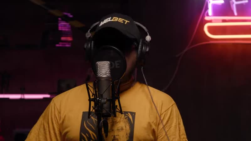 [Fast Food Music] FFM Freestyle: Паша Техник | Фристайл под биты Lil Nas X, Big Baby Tape, Blueface, Кровосток