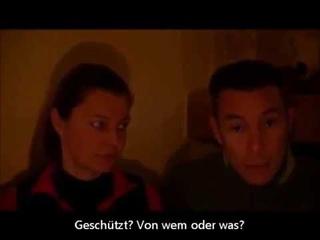 Die Rückkehr von Janett Seemann & Stan Maillaud - Okkulte Pädo Plutokratie
