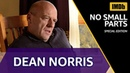 The Many Cop Roles of Dean Norris
