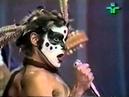 Secos Molhados Sangue Latino TV Tupi 1973