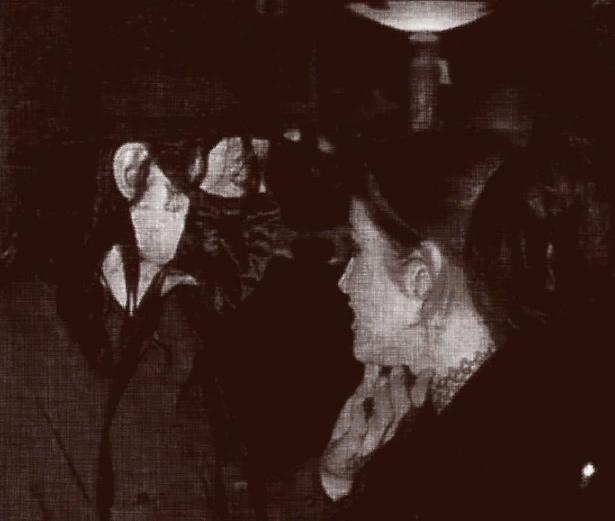 Дамы сердца Майкла Джексона. Лиза Мария Пресли. Часть 2., изображение №6
