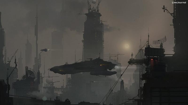 Судный день в 2020 человечество узнает правду темная материя окутывает Землю
