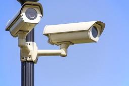 В церквях начали устанавливать камеры видеонаблюдения