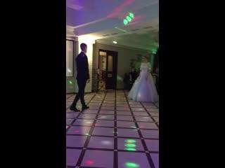 Свадебный танец 7. Надежда и Сергей Акимовы