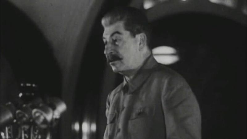 9 Мая 75 лет Победы Сталин Если немцы хотят иметь с нами истребительную войну они её получат WW2