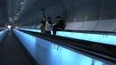 Sleutebewaarders 08: Moiré-tunnel, Rotterdam: Joshua Samson (PANArt Hang) Tony Overwater (Bass)
