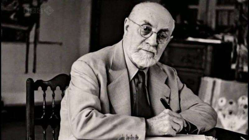 Matisse - 08 - World War 2, Bowel Cancer, Moves to Villa Le Rêve in Vence