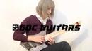 GOC Guitars - Materia featuring MASAToooN!