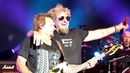 Sammy Hagar Circle When It's Love The Mann Center Philadelphia 9 25 2017