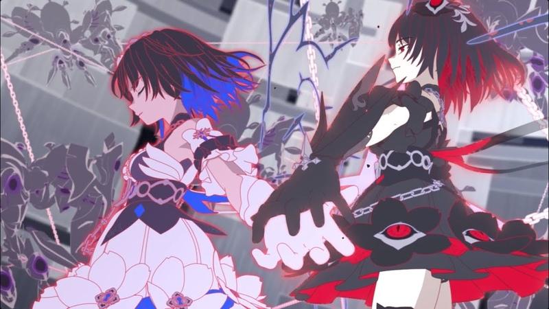 崩壊3rd公式アニメ 「メインストーリーチャプターXII」