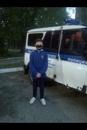 Личный фотоальбом Владика Горячева