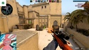 What zuhn sees on his screen - csgo legit cheating