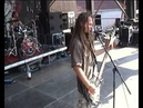 CHOKED BY OWN VOMITS live at OEF 2009