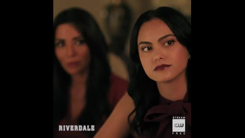Видеозапись из официального аккаунта сериала «Ривердейл».
