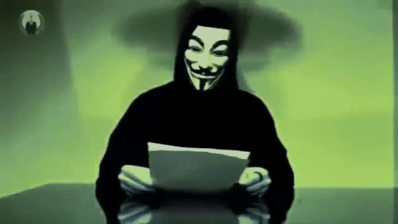 Anonymous News über 200 Pedos verhaftet Feinstaatenklausel Alliierte überneh