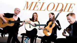 Mélodie Op. 5, No.4 by Fanny Hensel
