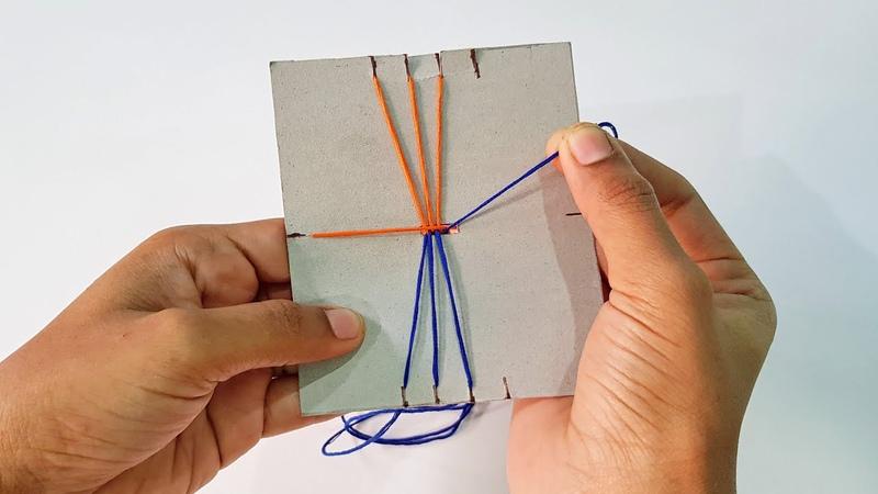 DIY Friendship Bracelets. 4 Easy DIY Bracelet Projects!