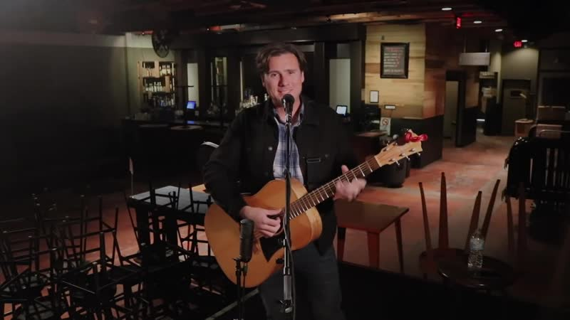 Jimmy Eat World Empty Bar Acoustic Performance Crescent Ballroom