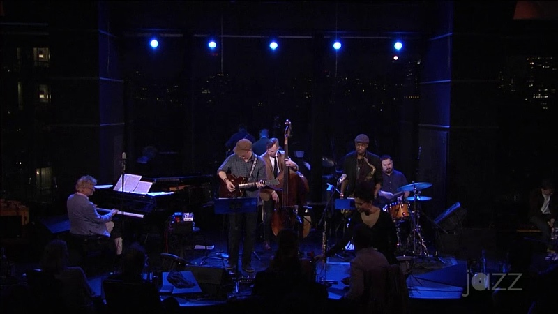 What Are You Doing The Rest Of Your Life Alexander Claffy Feat Kurt Rosenwinkel