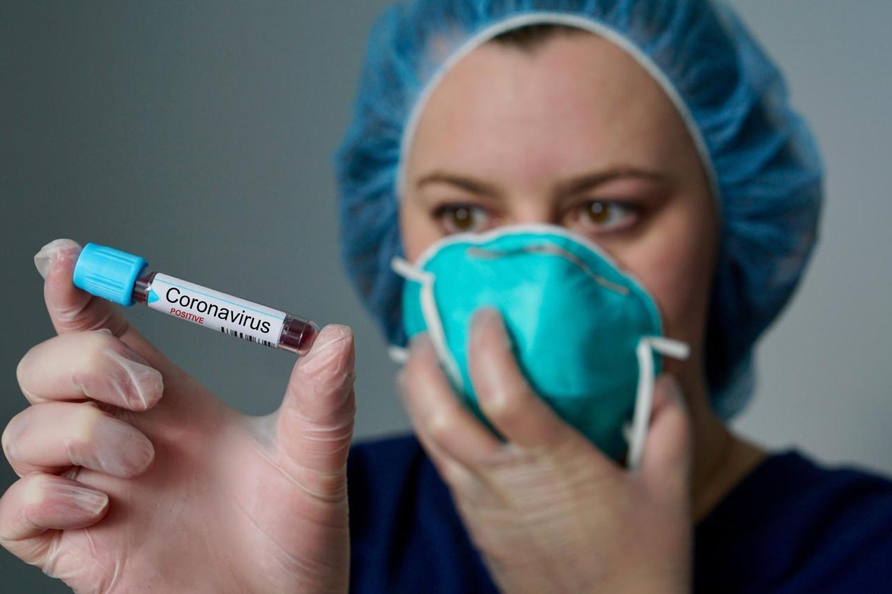 В «ДНР» выявили еще два случая заражения коронавирусом
