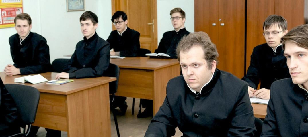 Новосибирская семинария проводит набор абитуриентов на 2020/2021 учебный год