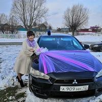 Евдокимова Ольга (Доронкина)