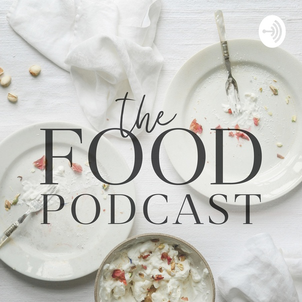 BBC food podcast