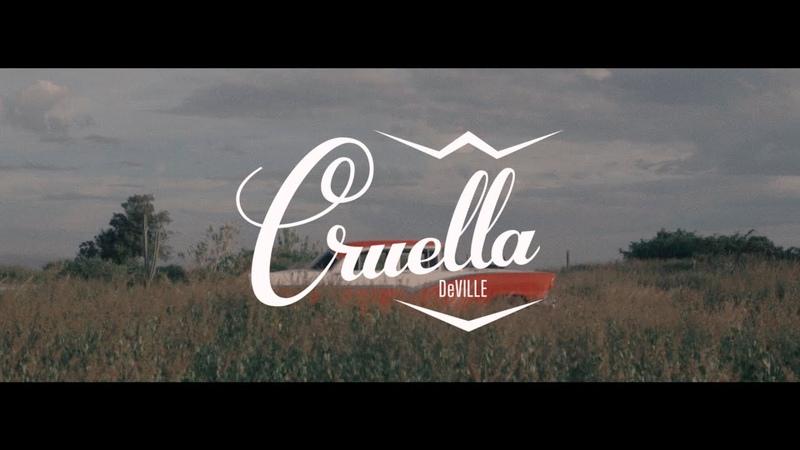 Willie DeVille - Cruella DeVille (ft. iQlover V.Rod)