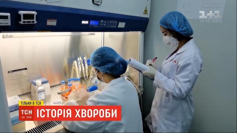 Історія хвороби як країни спільними зусиллями захищаються від пандемій