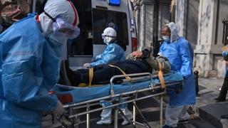 Умерло более полутора тысяч, добрался до Африки. Главное о коронавирусе