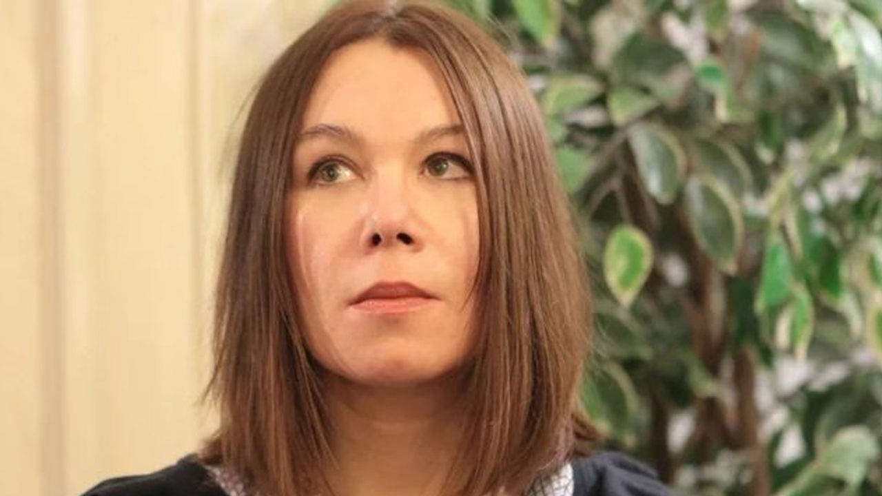 Екатерина Горбовская