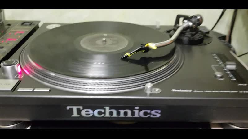 Groove Connektion 2 Club Lonely B2 Nice 'n' Ripe Dub