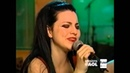 Evanescence - Bring Me To Life (Acoustic Live AOL Sessions 2003)