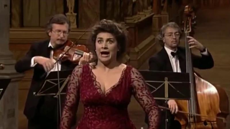 Vivaldi Agitata da due venti Cecilia Bartoli BEST QUALITY