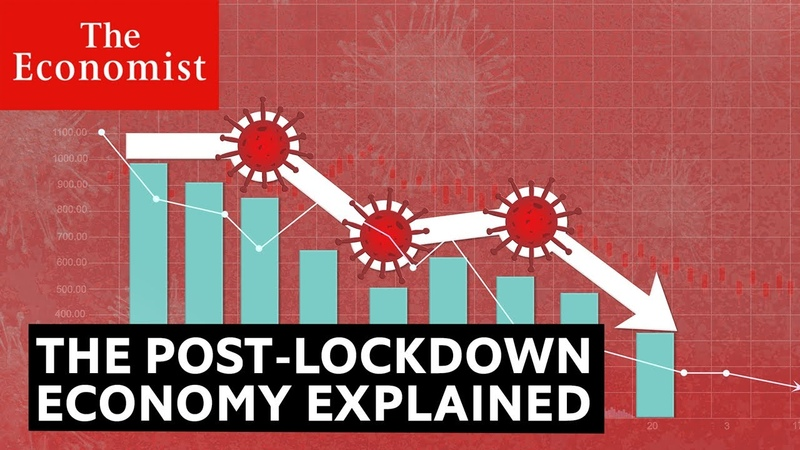 Covid 19 why the economy could fare worse than you think The Economist