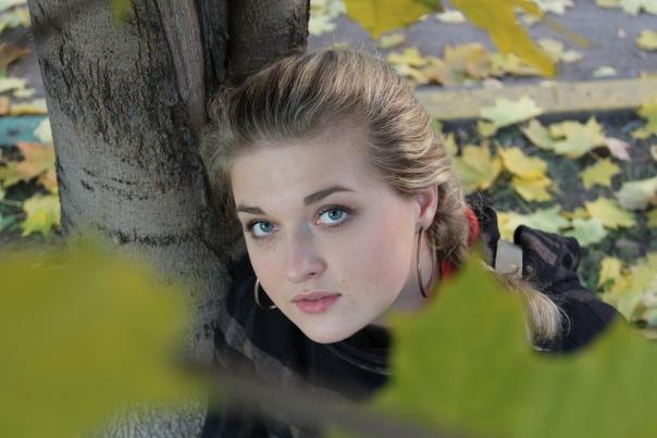 Мааария Новикова фото №43