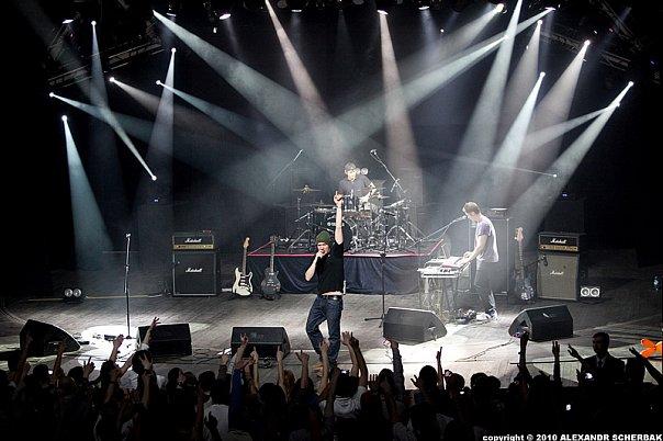 Фото с концертов - part 4