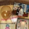 Оформление воздушными шарами свадьб, дни рождения и других мероприятий; доставка шаров. киев.