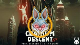 Cranium & City Arkham - Chaos [Hanzom Music]