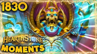 Just Another Game Breaking Bug... | Hearthstone Daily Moments