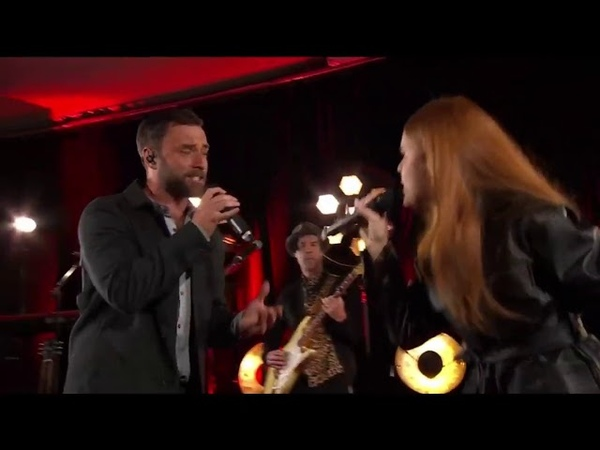 Måns Zelmerlöw Dotter Walk With Me Walk with us charity concert