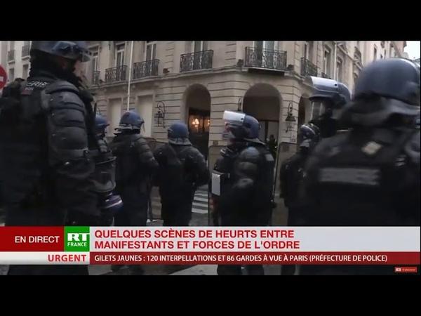 A Partager avant que ça ne disparaisse Je l'ai enregistrée sur RT France e