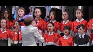 2021/04 – Начался XXVII Муниципальный фестиваль детско–юношеского и молодёжного творчества «Радуга»