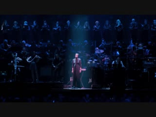 Hans zimmer. amazing czarina russel in now we are free (gladiator)