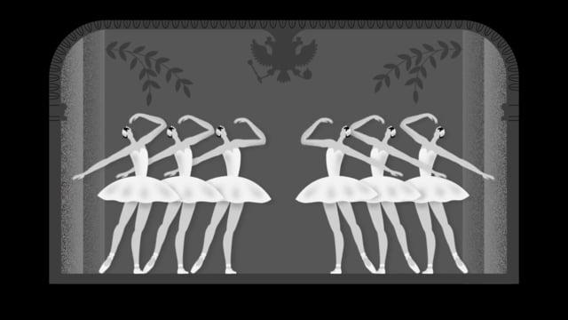 Meduza Showreel