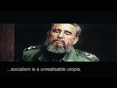 Fidel Castro 1 minute speech