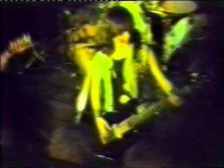 Kreator - Live at Metal Torture Festival 1985