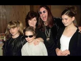 Ozzy Osbourne. Fame and  documentary.