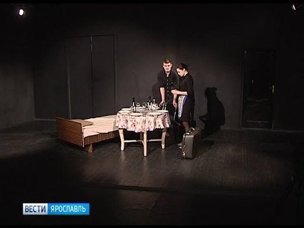 Эмир Кустурица пригласил cтудентов ЯГТИ на Международный театральный фестиваль в Сербии