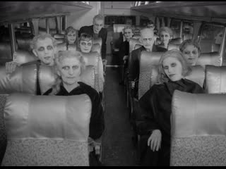 Carnival of Souls 1962 / Карнавал душ HD 1080 (rus)
